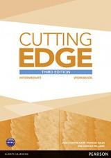 Cutting Edge: Intermediate Workbook without Key