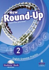 Round Up Level 2 Students Book/CD-Rom Pack (Round Up Grammar Practice)