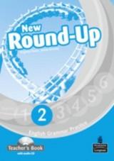 Round Up Level 2 Teachers Book/Audio CD Pack (Round Up Grammar Practice)
