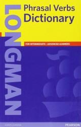 Longman Phrasal Verbs Dictionary (Phasal Verbs Dictionary)