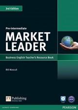 Market Leader: Test Master: Pre-Intermediate Teachers Resource Book