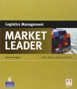Market Leader ESP Book - Logistics Management