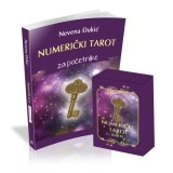 Numerički tarot za početnike + numeričke tarot karte