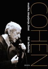 Leonard Cohen - muzika, iskupljenje, život