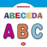 Abeceda - Predškolska učilica