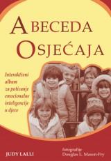 Abeceda osjećaja - Interaktivni album za poticanje emocionalne inteligencije u djece