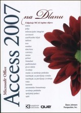 Microsoft Office Access 2007 na dlanu