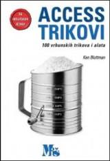 Access trikovi, 100 vrhunskih trikova i alata