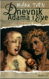 Dnevnik Adam i Eve i druge izabrane priče