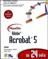 Naučite Adobe Acrobat 5