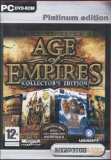 Age of Empires: Collectors Edition