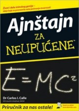 Ajnštajn za neupućene