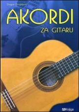 Akordi za gitaru