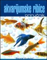 Akvarijumske ribice - priručnik