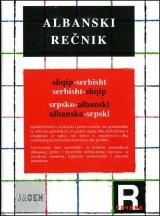 Albanski obostrani rečnik