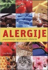 Alergije - Prepoznavanje, sprječavanje, edukacija