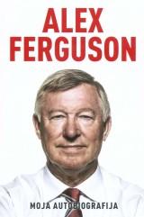 Alex Ferguson - Moja autobiografija