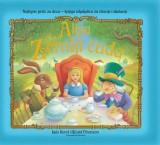 Alisa u zemlji čuda - Knjiga iskakalica za čitanje i slušanje