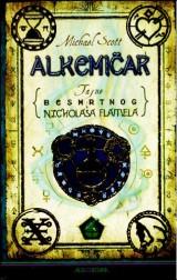 Alkemičar - Tajne besmrtnog Nicholasa Flamela