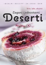 Lagani i jednostavni deserti