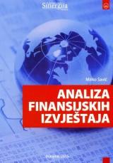 Analiza finansijskih izvještaja