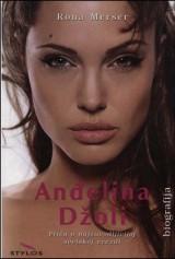 Anđelina Džoli - biografija