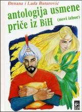 Antologija usmene priče iz BiH (novi izbor)