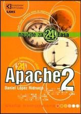 Apache 2 za 24 časa