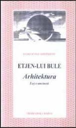 Arhitektura, esej o umetnosti