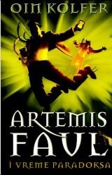 Artemis Faul i vreme paradoksa