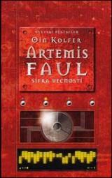 Artemis Faul - šifra večnosti