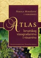 Atlas hrvatskog vinogradarstva i vinarstva