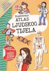 Ilustrirani atlas ljudskog tijela