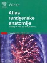 Atlas rendgenske anatomije - 7. prerađeno i dopunjeno izdanje