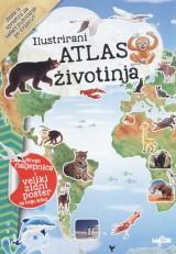 Ilustrirani atlas životinja