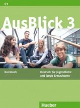 AusBlick 3 Kursbuch C1