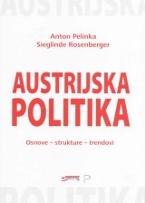 Austrijska politika - osnove, strukture, trendovi
