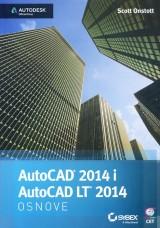 AutoCAD 2014 i AutoCAD LT 2014 Osnove