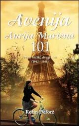 Avenija Anrija Martena 101 (1942-1944)