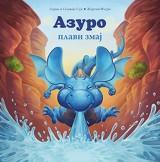 Azuro - plavi zmaj