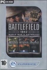 Battlefield 1942: World War II Antology