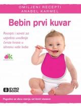Bebin prvi kuvar - Pogodno za decu stariju od četiri meseca