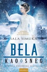 Snežna trilogija 2 - Bela kao sneg