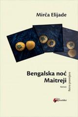 Bengalska noć - Maitreji