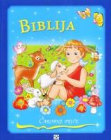 Čarobne priče - Biblija