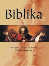 Biblika - Biblijski atlas
