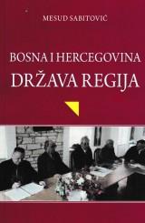 Bosna i Hercegovina država, regija