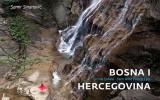 Monografija BiH Očima ljubavi - Bosnia and Herzegovina Seen With Loving Eyes