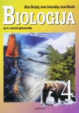 Biologija za 4. razred opće gimnazije
