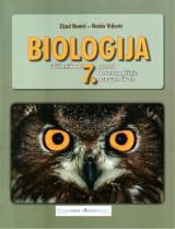 Biologija 7 - Udžbenik za sedmi  razred devetogodišnje osnovne škole